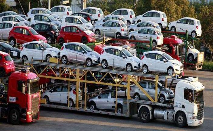 Ukravtoprom açıkladı, işte Haziran'da en çok satılan otomobil markaları