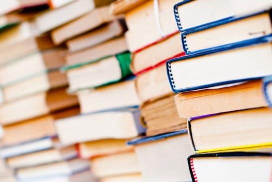 Ankara'da Ukrayna kütüphanesi açıldı