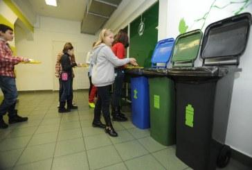 Yasa hazır, Ukrayna hazır değil, yeni yılla birlikte çöplere sınıflama zorunluluğu getirildi