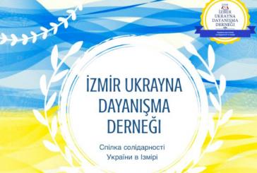 Türkiye'de yeni bir Ukrayna derneği açıldı