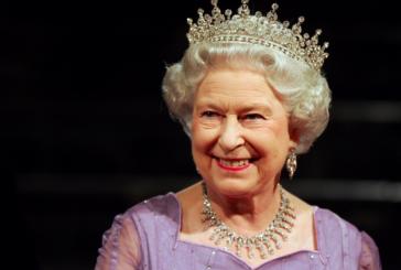 Kraliçe Elizabet Kiev Belediyesi'nin kiracısı oldu