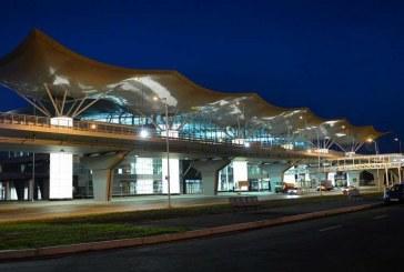 Borispol Havaalanı'ndan rekor gelir açıklaması, 4 milyar UAH