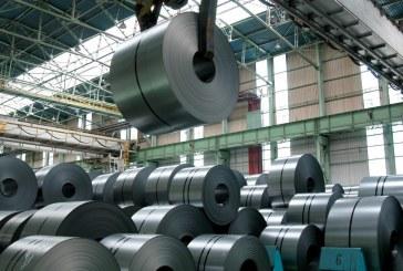 Sektörün içinden; Ukrayna'nın çelik ihracatında Türkiye'nin payı yüzde 14