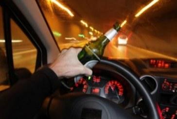 Alkollü araç kullanımında ürküten rakamlar, tespit edilen 114 bin sürücüye ceza kesildi