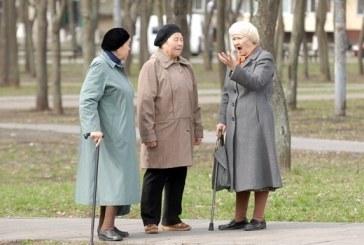 Hayatın içinden; Ukrayna'da emekli olmak zor zanaat