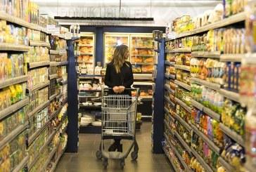 TÜFE'de dört aylık enflasyon belli oldu, işte en fazla artan kalemler