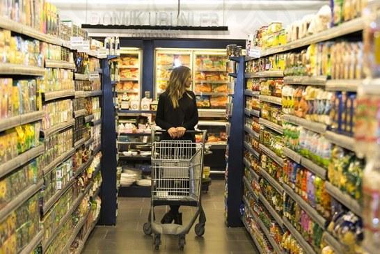 Ukrayna'da halkın enflasyonu, işte fiyatı en fazla artan gıda ürünleri
