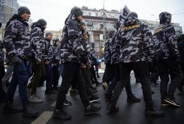 Paramiliter gruplar Lviv'de 'seks turizmine' savaş açtı