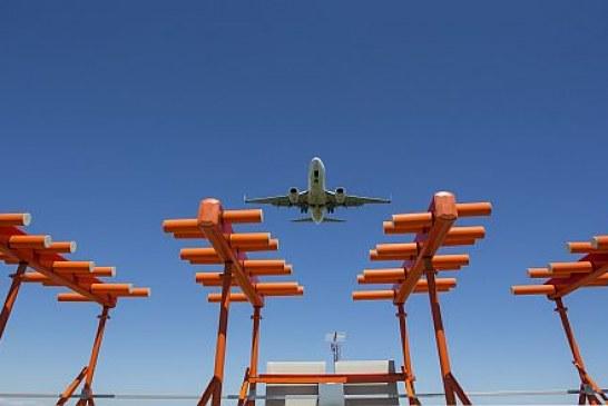 Belaya Tserkev'e havaalanı inşaatı, hedef 2020; işte detaylar