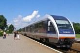 Kiev – Boryspil Havaalanı arası hızlandırılmış trenle birbirine bağlanıyor, tarih belli oldu