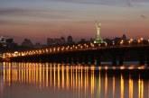 FOTO HAYAT, 'Dnyeper nehri uykuya dalıyor'