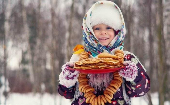 Hafta sonu için öneriler, Maslenitsa Kiev'de nerelerde kutlanacak