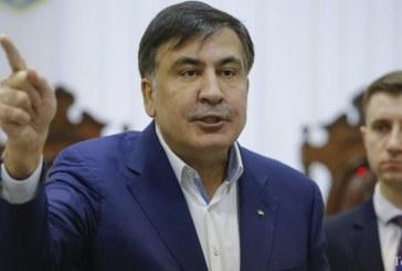 Saakaşvili sınırdışı edildi, işte gittiği ülke