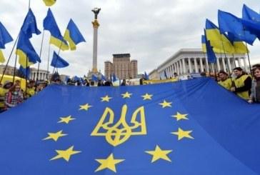 Küresel demokrasi endeksi yayınlandı, Ukrayna 83. sırada