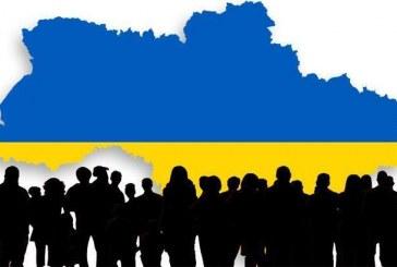 Resmi veriler açıklandı, Ukrayna'da kaç kişi yaşıyor