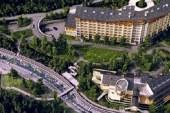 Merkez Bankası'nın Karpatlardaki sağlık kompleksi satılıyor, işte fiyatı