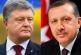 Poroşenko ve Erdoğan telefonda görüştü, gündem Kırım ve terörle mücadele