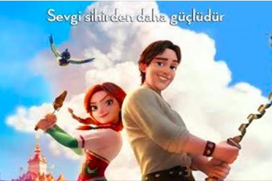 Ukrayna yapımı 'Kayıp Prenses' Türk sinemalarında gösterime girdi