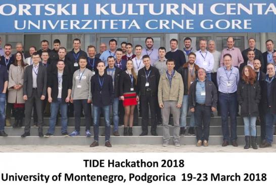 NATO'nun yarışmasına Ukrayna damgası, Ukraynalı yazılımcılar ilk üç sırayı da kazandı