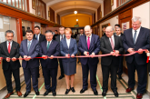 Офіційно відкрито спеціальність «українська мова та література» на базі Стамбульського унівеситету.