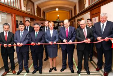 Ukrayna Eğitim ve Bilim Bakanı Türkiye'ye gitti, İstanbul Üniversitesi'nde Ukrayna Dili ve Edebiyatı Anabilim dalı açıldı