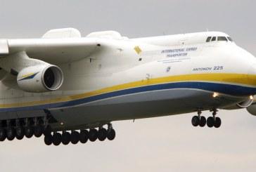 Dünyanın en büyük kargo uçağı AN – 225 Mrya.. Bugün yapılsa kaça malolur?