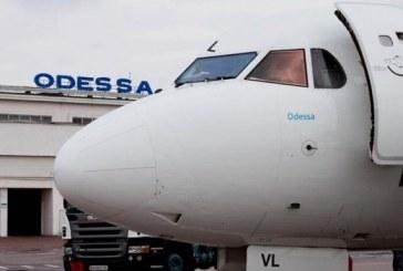 Odesa Havaalanı'nda skandal, Ankara uçağının yolcuları 10 saat uçağın içinde beklediler