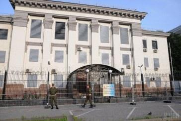 ABD ve Almanya'nın ardından Ukrayna'dan da sınır dışı adımı; '13 Rus diplomat sınır dışı ediliyor'