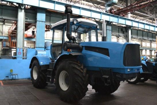 Sektörün içinden;  Ukrayna üretimi traktörler Yeni Zelanda'ya ihraç ediliyor