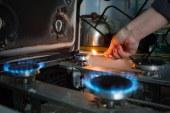Vatandaşa iyi haber, Naftogaz hanelerin kullandığı doğalgazın fiyatını yüzde 13 düşürdü
