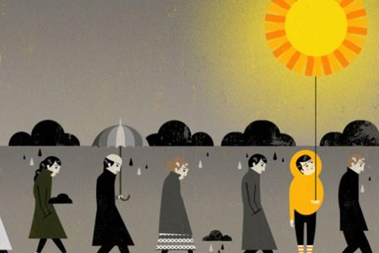 Dünya Mutluluk Raporu açıklandı, Ukrayna mı yoksa Türkiye mi daha mutlu
