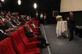 """Ukrayna Büyükelçiliği'nden Ankara'da film gösterimi, """"Cyborgs: Kahramanlar Ölmez"""" beyaz perdede"""