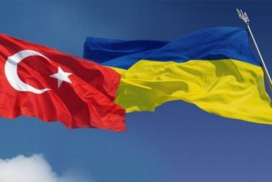 Ukrayna ve Türkiye koronvirüsle ortak mücadele edecek