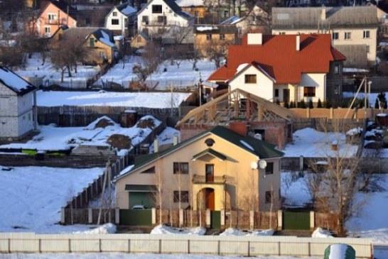 Parlamento'dan imar affı geldi, 2015 yılına kadar kaçak yapılan evlere şartlı onay