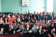 23 Nisan coşkusu bir Ukrayna köyünde, 'bu bayram dünyanın tüm çocuklarının'