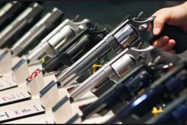 Sokağa sordular, Ukrayna'da bireysel silahlanma yasallaşsın mı?