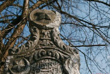 Saklı tarih, Vinnitsa yakınlarında Türk mezarı bulundu (galeri)