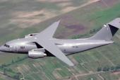 Ukrayna yapımı uçaklar Antalya'daki Havacılık Fuarı'na katıldılar