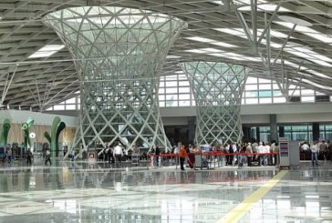 Ukraynalı hava yolu şirketi, Türkiye'de açılacak yeni uçuş noktalarına talip