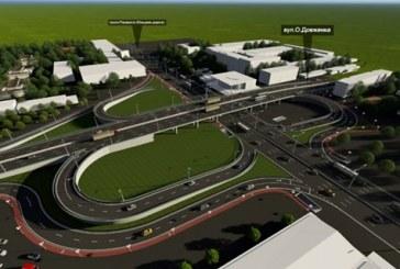 Planlar belli oldu; Şulyavka Köprüsü'nde inşaat başlıyor