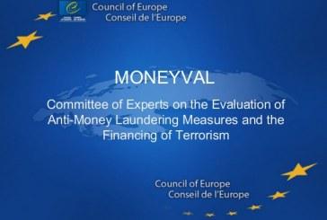 Kara para aklamayı araştıran Moneyval, Ukrayna raporunu açıkladı
