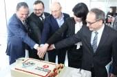 Kiev'de çeyrek asır coşkusu, Türk Hava Yolları 25.uçuş yılını kutladı