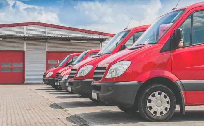 Ukrayna'da ticari araç satışları arttı, işte güncel rakamlar