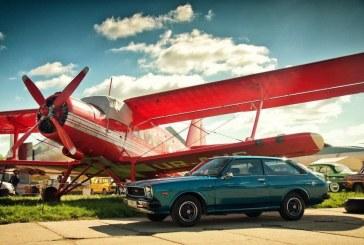 Hafta sonu için bir öneri, Old Car Land'da geçmişe yolculuk
