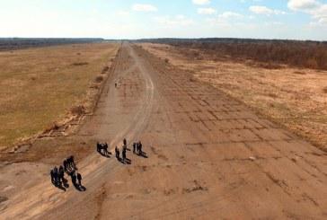Zakarpatiya Bölgesi'ne yeni bir havaalanı yapılıyor, aday şehirler belli oldu