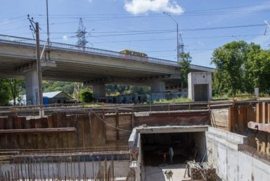 Kiev'de iki yeni köprülü kavşak yapılıyor, projelere bir Türk şirketi talip