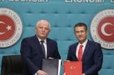 В Анкарі завершилося 11-е засідання українсько-турецької комісії з торговельно-економічного співробітництва