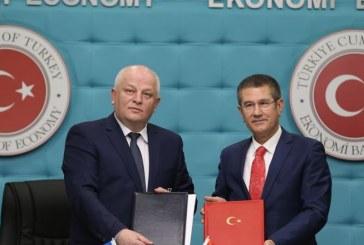 Türkiye-Ukrayna Teik Toplantısı gerçekleşti; 'birbirini tamamlayan iki dost ülkeyiz'