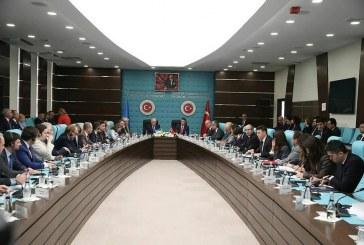 Ukrayna – Türkiye ticareti 2017'de yüzde 20 arttı, ticaret hacmi büyüyor