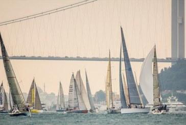 Ukrayna – Türkiye diplomatik ilişkilerinin 100. yılında yelken yarışması düzenliyor